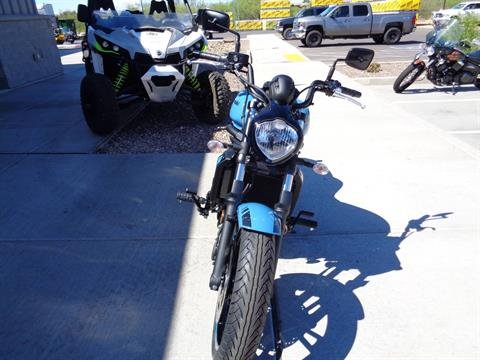 2019 Kawasaki Vulcan S ABS in Sierra Vista, Arizona - Photo 3
