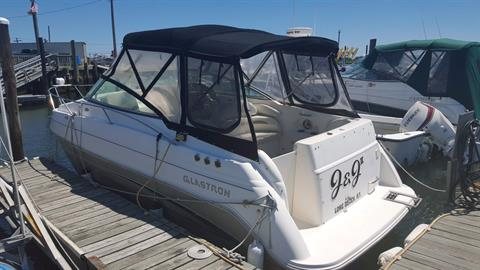 2008 Glastron GS 279 in Oceanside, New York