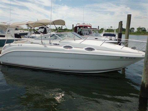 2001 Sea Ray 260 Sun Dancer in Oceanside, New York - Photo 1