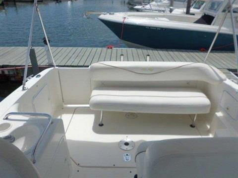 2001 Sea Ray 260 Sun Dancer in Oceanside, New York - Photo 3