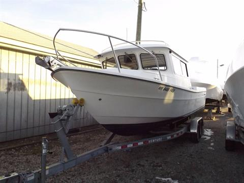 2004 Sea Sport 24 Explorer in Oceanside, New York