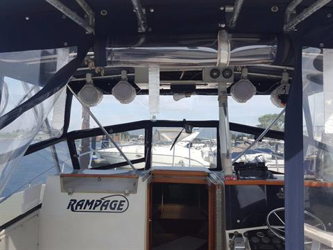 1987 Rampage Sport Fish in Oceanside, New York - Photo 14