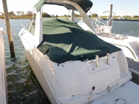 2003 Sea Ray 260 SunDancer in Oceanside, New York - Photo 1