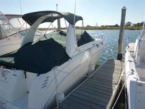 2003 Sea Ray 260 SunDancer in Oceanside, New York - Photo 2