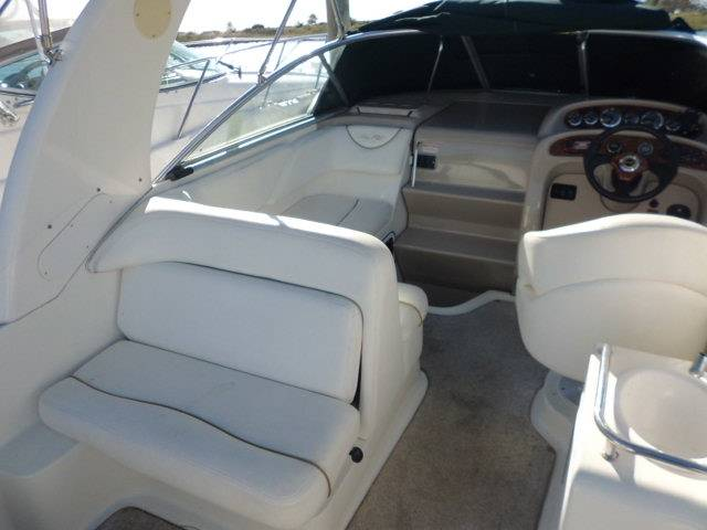 2003 Sea Ray 260 SunDancer in Oceanside, New York - Photo 4