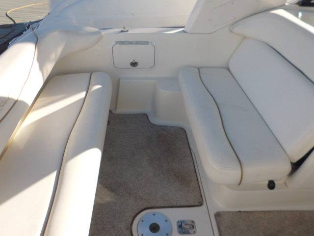2003 Sea Ray 260 SunDancer in Oceanside, New York - Photo 5