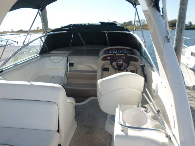 2003 Sea Ray 260 SunDancer in Oceanside, New York - Photo 6