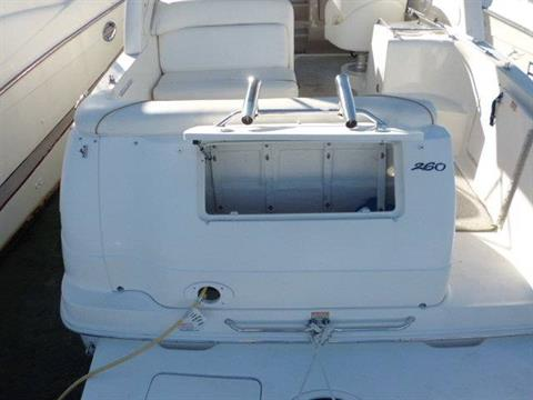 2003 Sea Ray 260 SunDancer in Oceanside, New York - Photo 7