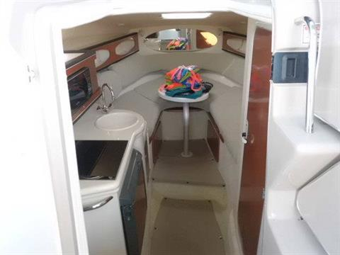 2003 Sea Ray 260 SunDancer in Oceanside, New York - Photo 13