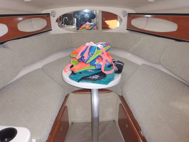 2003 Sea Ray 260 SunDancer in Oceanside, New York - Photo 14
