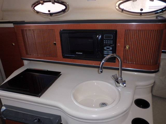 2003 Sea Ray 260 SunDancer in Oceanside, New York - Photo 15