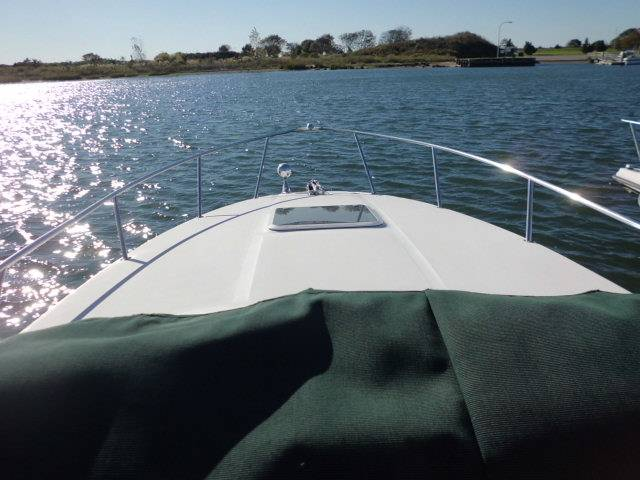 2003 Sea Ray 260 SunDancer in Oceanside, New York - Photo 21