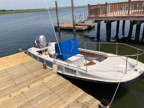 1972 Boston Whaler 21 Outrage in Oceanside, New York - Photo 1