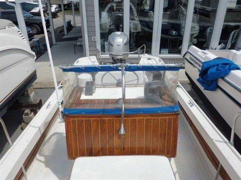 1972 Boston Whaler 21 Outrage in Oceanside, New York - Photo 5