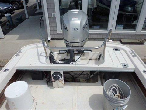 1972 Boston Whaler 21 Outrage in Oceanside, New York - Photo 6