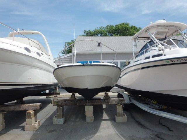 1972 Boston Whaler 21 Outrage in Oceanside, New York - Photo 11