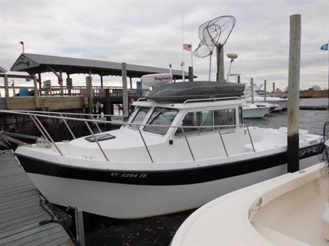 2003 Osprey Pilothouse Fisherman in Oceanside, New York - Photo 1