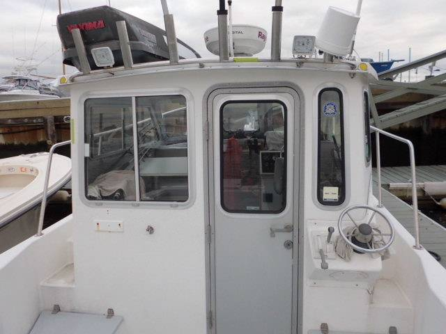 2003 Osprey Pilothouse Fisherman in Oceanside, New York - Photo 3