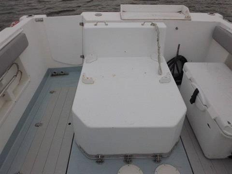 2003 Osprey Pilothouse Fisherman in Oceanside, New York - Photo 6