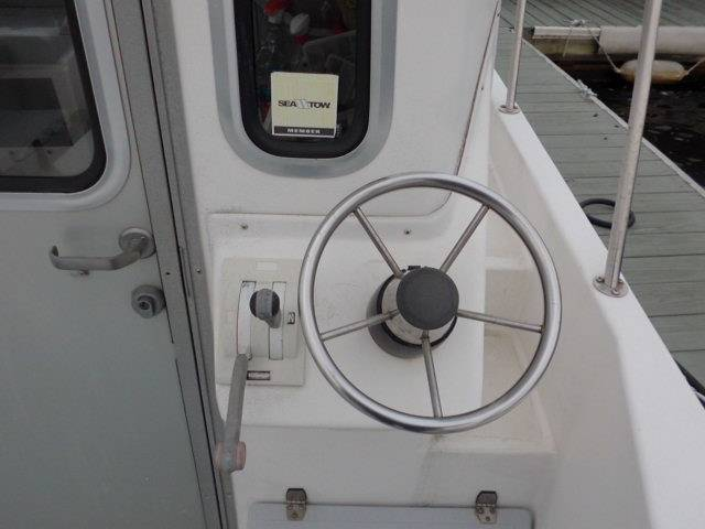 2003 Osprey Pilothouse Fisherman in Oceanside, New York - Photo 7