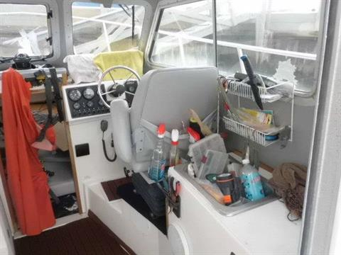 2003 Osprey Pilothouse Fisherman in Oceanside, New York - Photo 9