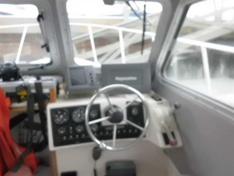 2003 Osprey Pilothouse Fisherman in Oceanside, New York - Photo 11