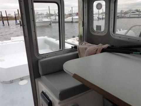 2003 Osprey Pilothouse Fisherman in Oceanside, New York - Photo 13