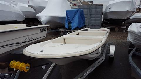 2019 Carolina Skiff 17 JV TH in Oceanside, New York