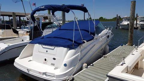 2011 Sea Ray 245 Sundancer in Oceanside, New York