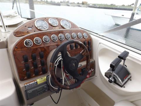 2003 Maxum 2900 SCR in Oceanside, New York