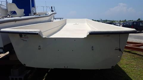 2019 Carolina Skiff 2480 DLX Kit in Oceanside, New York - Photo 4
