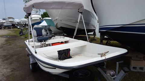 2012 Carolina Skiff J-1250 Kit in Oceanside, New York - Photo 1