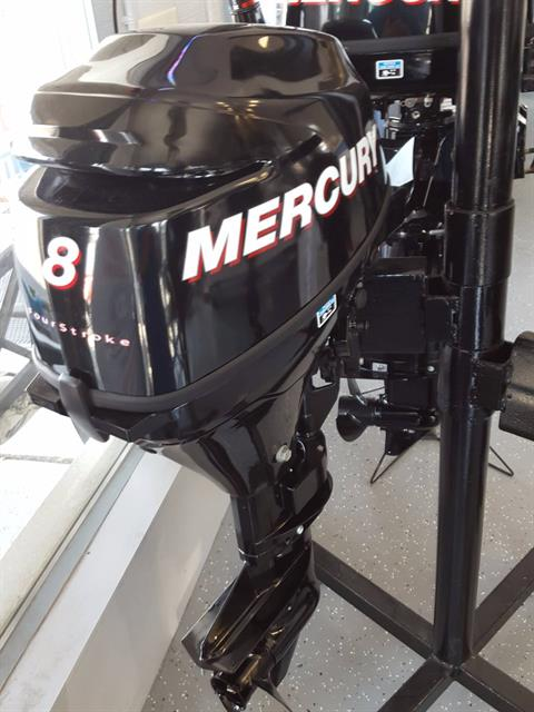 2012 Mercury Marine 8M in Oceanside, New York