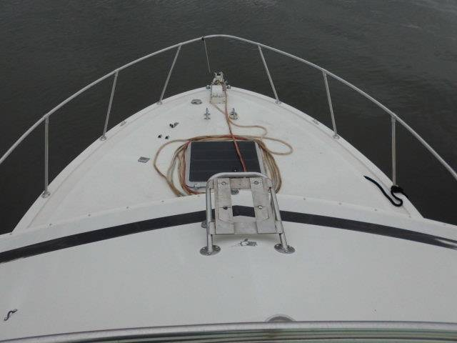 1989 Bertram Flybridge in Oceanside, New York - Photo 13