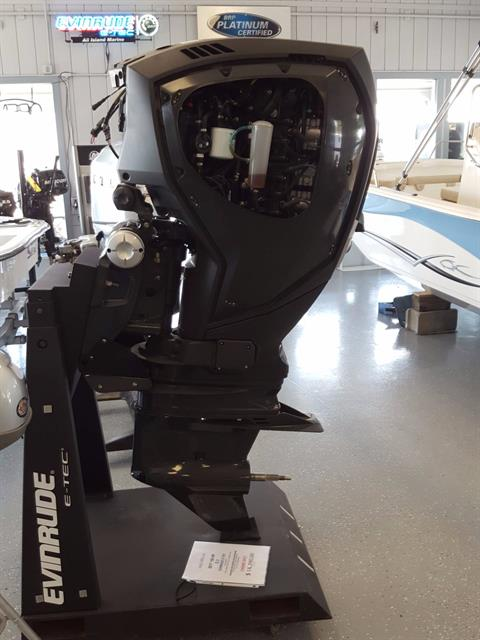 2017 Evinrude C150FXHAA in Oceanside, New York