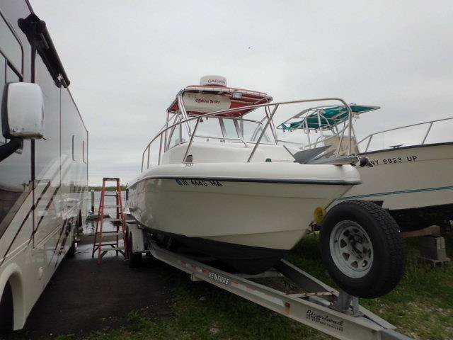 2004 Sea Chaser Walk around in Oceanside, New York - Photo 9
