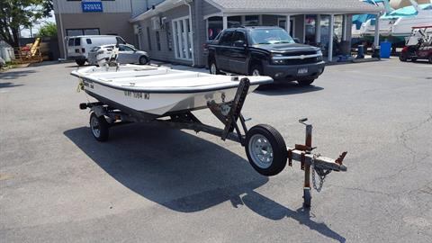 2012 Carolina Skiff J 1450 Kit in Oceanside, New York