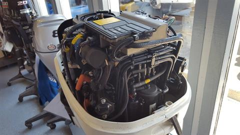 2000 Evinrude E115FSLSS in Oceanside, New York - Photo 5