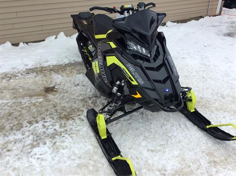 2019 Polaris 800 Switchback Assault 144 SnowCheck Select in Saint Johnsbury, Vermont - Photo 1