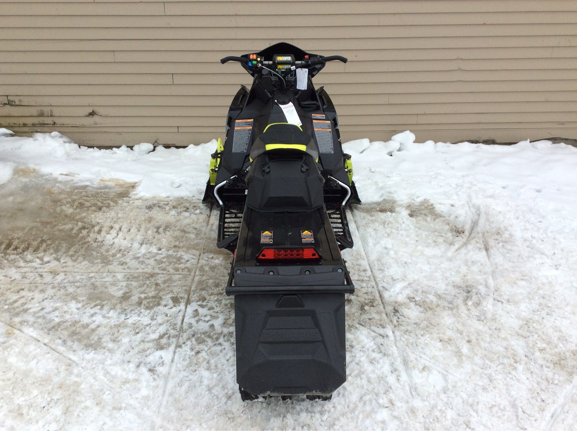 2019 Polaris 800 Switchback Assault 144 SnowCheck Select in Saint Johnsbury, Vermont - Photo 5