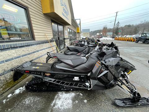2021 Polaris 850 Switchback Assault 144 Factory Choice in Saint Johnsbury, Vermont - Photo 2