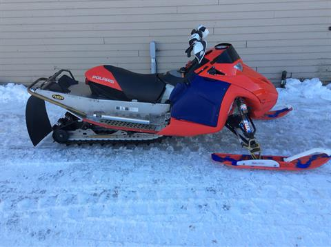 2016 Polaris S16MX6JSA in Saint Johnsbury, Vermont