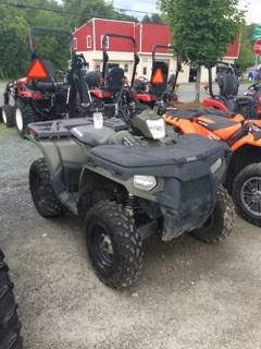 2011 Polaris Sportsman® 500 H.O. in Saint Johnsbury, Vermont