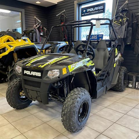 2021 Polaris RZR 170 EFI in Saint Johnsbury, Vermont - Photo 1