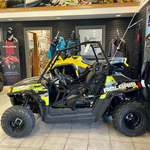 2021 Polaris RZR 170 EFI in Saint Johnsbury, Vermont - Photo 3