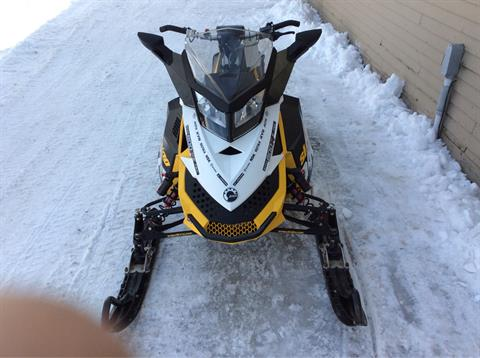2011 Ski-Doo MX Z® X-RS® E-TEC 800R in Saint Johnsbury, Vermont