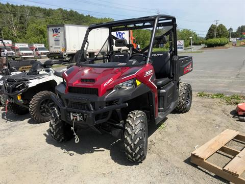 2017 Polaris Ranger XP 1000 EPS in Saint Johnsbury, Vermont
