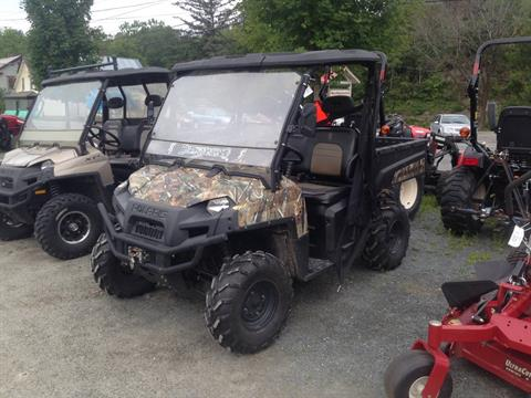 2012 Polaris Ranger XP 800 EPS Browning® LE in Saint Johnsbury, Vermont