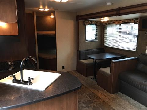 2014 Other 2014 Prowler 27LX Travel Trailer in Saint Johnsbury, Vermont