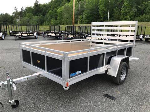 2019 ALCOM Alcom 6X12 Utility Trailer in Saint Johnsbury, Vermont - Photo 1